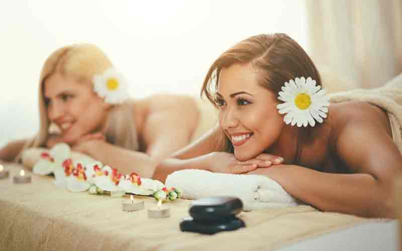 Best Massage center in Ajman
